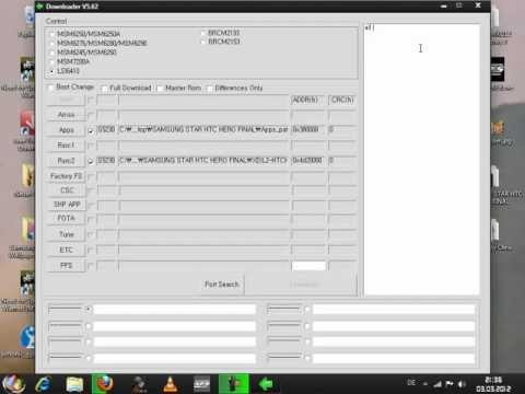 download samsung gt s5222 pc suite