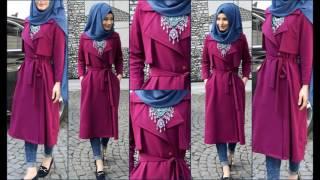 getlinkyoutube.com-casual hijab fashion style 2016 part 7|casual hijab outfits|ملابس المحجبات كاجوال