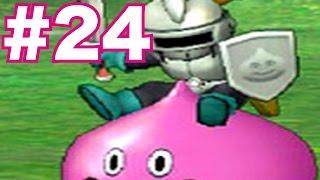 【イルルカ復活#24】ハートナイト捕獲大作戦!