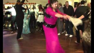 getlinkyoutube.com-Omer Gagli - Tamasha [Official VideoClip]