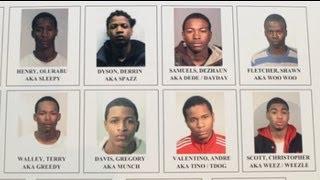 'Brower Boys' Street Gang Busted   New York Post