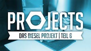 getlinkyoutube.com-JP Performance - Das Diesel Projekt | Turbolader / Krümmer / Downpipe | Teil 6