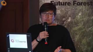 En ny skogspolitik på väg – vem sätter agendan? - Karin Beland Lindahl, forskare, LTU