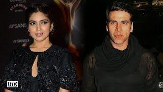 "Akshay to romance Bhumi in ""Toilet: Ek Prem Katha"""