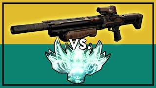 getlinkyoutube.com-Destiny: Can You Kill Crota Using ONLY Shotguns? (That means no grenades, no invis)
