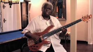Abraham Laboriel, Sr. Interview Part 1