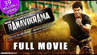 getlinkyoutube.com-RANAVIKRAMA Full  Movie in HD Hindi dubbed with English Subtitle