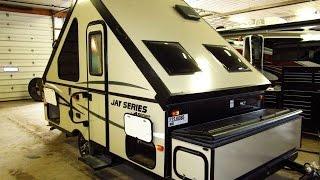 getlinkyoutube.com-HaylettRV.com - 2015 Jayco Jay Series Sport 12H Hardside Popup Camper