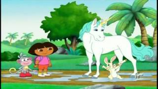 getlinkyoutube.com-Doras enchanted forest adventures