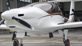 getlinkyoutube.com-Pipistrel Panthera
