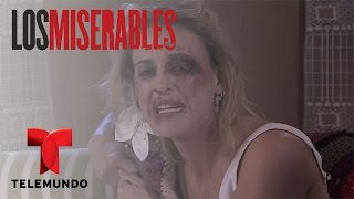 getlinkyoutube.com-Los Miserables | Capítulo 103 | Telemundo Novelas