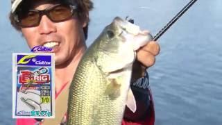 getlinkyoutube.com-初秋の五三川を2種類の釣り方で完全攻略 「ルアー合衆国」