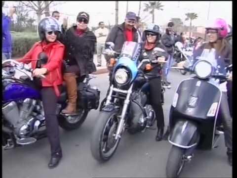 Miss Moto Maroc