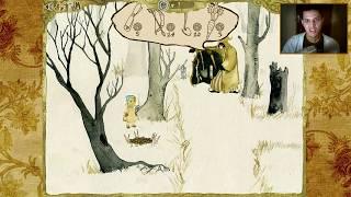 getlinkyoutube.com-MEU PAI SEM CABEÇA! - Gretel & Hansel - Parte 2