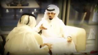 getlinkyoutube.com-راضي على المقسوم - الشاعر حمد البريدي ( شاعل الجيل )