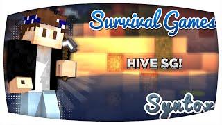 getlinkyoutube.com-Hive SG! feat. MNGX | Syntox | Minecraft: Survival Games