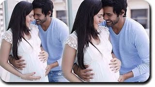 getlinkyoutube.com-Kumkum Bhagya's Shabbir Ahluwalia To Become Father Again