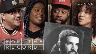 Is Drake's 'Scorpion' Good Or Bad? | For The Record