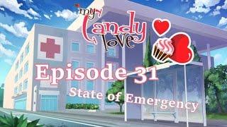 getlinkyoutube.com-My Candy Love - Episode 31 - Lysander