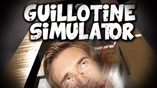 getlinkyoutube.com-GUILLOTINE SIMULATOR (Oculus Rift)