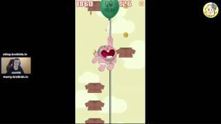 getlinkyoutube.com-Niesamowity Świat Gumballa | Richard ucieka przed Gumballem!