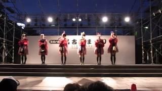 getlinkyoutube.com-20121021 チームしゃちほこ@名古屋まつり