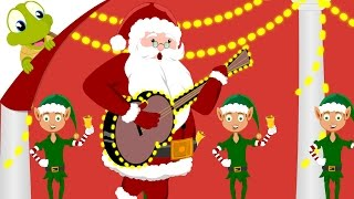 getlinkyoutube.com-Best Christmas Songs and Carols | Christmas Compilation | Santa Claus Xmas