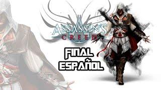 getlinkyoutube.com-Assassins Creed 2 【Final Español】