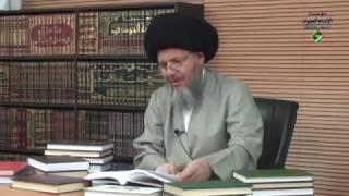 getlinkyoutube.com-السيد كمال الحيدري: الفخر الرازي يقطع بعدم وجود حديث هو نفس ألفاظ رسول الله