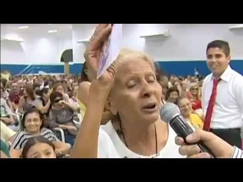 A Melhor Caganeira da Minha Vida Pastor - CQC TOP FIVE 02/04/2012