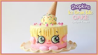 getlinkyoutube.com-Shopkins Ice Cream Kate | Renee Conner
