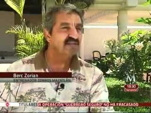 Zorros de Mazatlán primer equipo de fútbol para personas amputadas