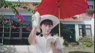 GATSBYギャツビーボディウォッシュCM(80年代)