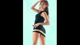 getlinkyoutube.com-[151227] 밍스(MINX) 'Love Shake' 지유 직캠 @롯데월드 후레쉬 콘서트 By HolicStyle