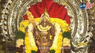 மாவிட்டபுரம் கந்தசுவாமி கோவில் இரண்டாம் நாள்  கந்தசஷ்டி விரதம் 21.10.2017