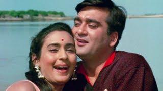Hum Tum Yug Yug Se - Classic Romantic Song - Lata Mangeshkar & Mukesh - Milan