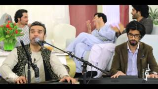getlinkyoutube.com-Farhad Shams - ESHQE TURA |  Didar Show by Wakila