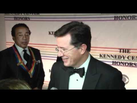 Kennedy Center Honors 2011 - Stephen Colbert