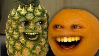 getlinkyoutube.com-Annoying Orange - Pain-apple