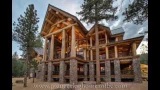getlinkyoutube.com-Очень красивые дома из дерева