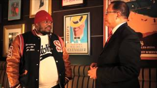 Beanie Sigel - Man to Man Ep. 4