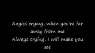 getlinkyoutube.com-E-Type - Angels Crying lyrics
