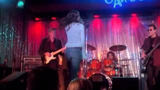 getlinkyoutube.com-Joy Enriquez - Tell Me How You Feel (7th Heaven)