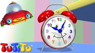 getlinkyoutube.com-TuTiTu Toys | Clock