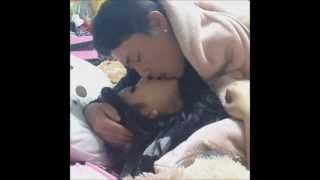getlinkyoutube.com-【閲覧注意】最近のリア充カップルはキスもイケてる!