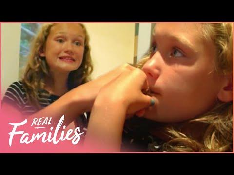 Spoilt Beauty Queen Has A Major Tantrum | Jo Frost: Extreme Parental Guidance | Series 1 Episode 2