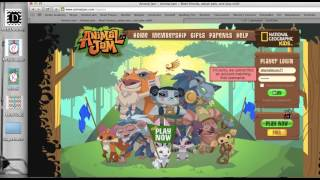 getlinkyoutube.com-Animal Jam Accounts (THEY ALL WORK)