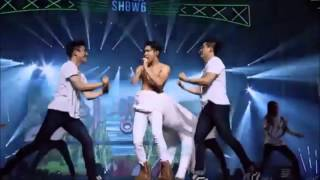 Super Show 6 SS6 Seoul full Disk 2