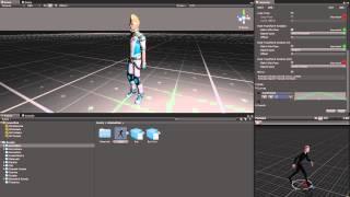 getlinkyoutube.com-Animation Curves and Events - Unity Official Tutorials