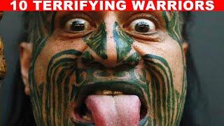getlinkyoutube.com-10 Greatest Warrior Cultures in History